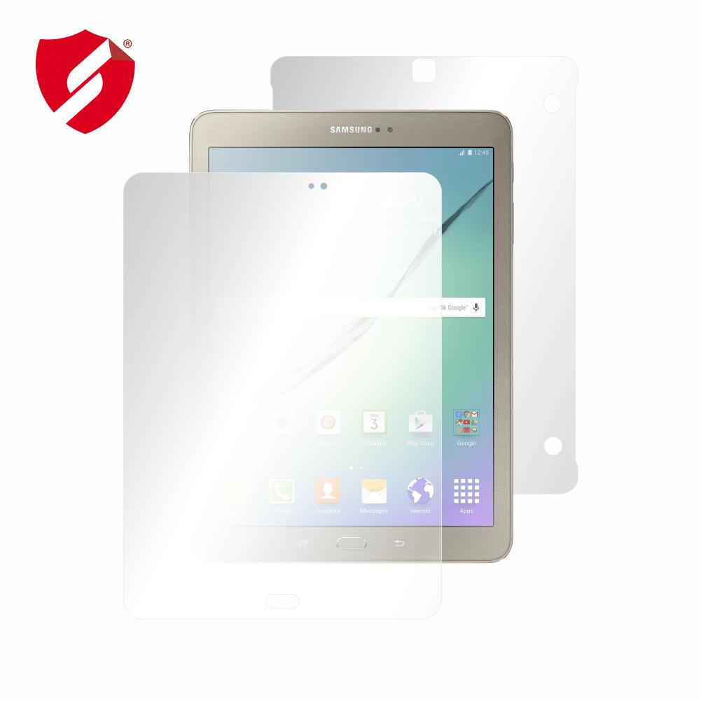 Folie de protectie Smart Protection Tableta Samsung Galaxy Tab S2 9.7 LTE - fullbody-display-si-spate imagine