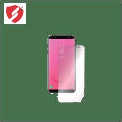 Samsung Galaxy J8 - display