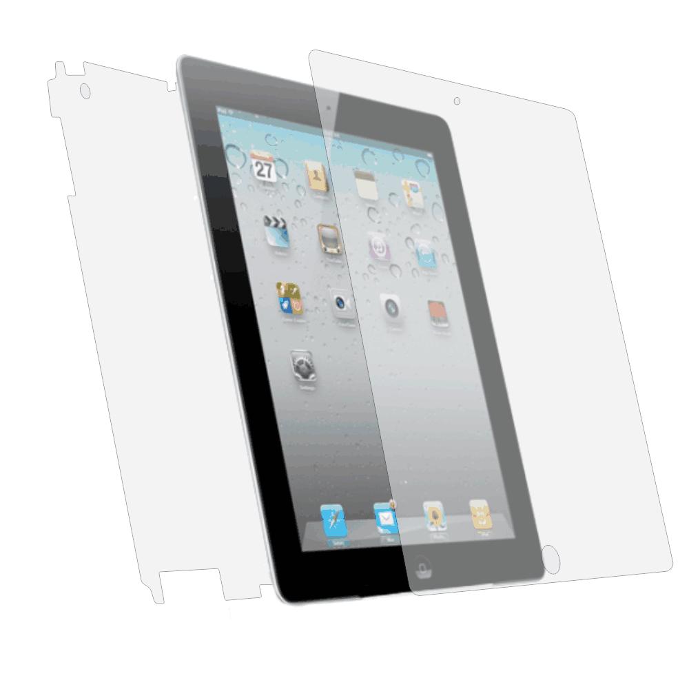 Folie de protectie Smart Protection Apple iPad 2 9.7 - fullbody-display-si-spate imagine