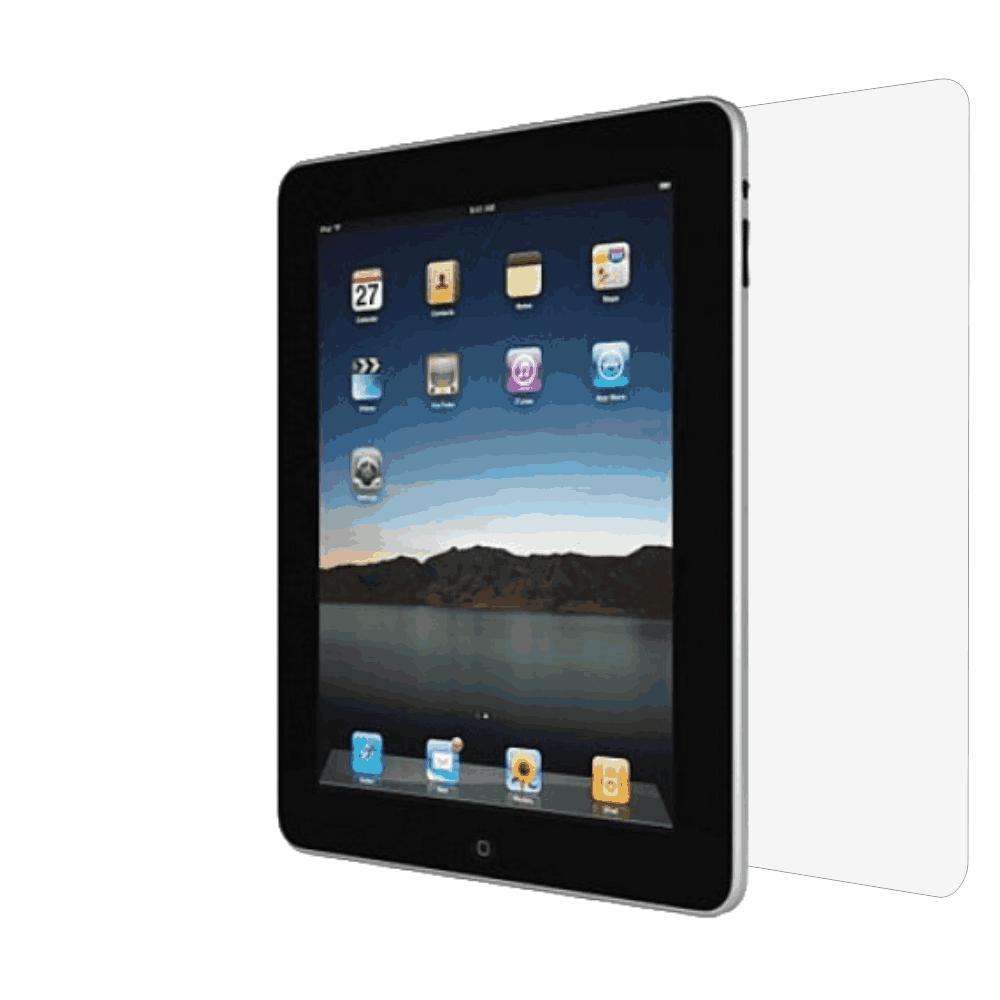 Folie de protectie Smart Protection Apple iPad Wi-Fi 9.7 - doar spate imagine