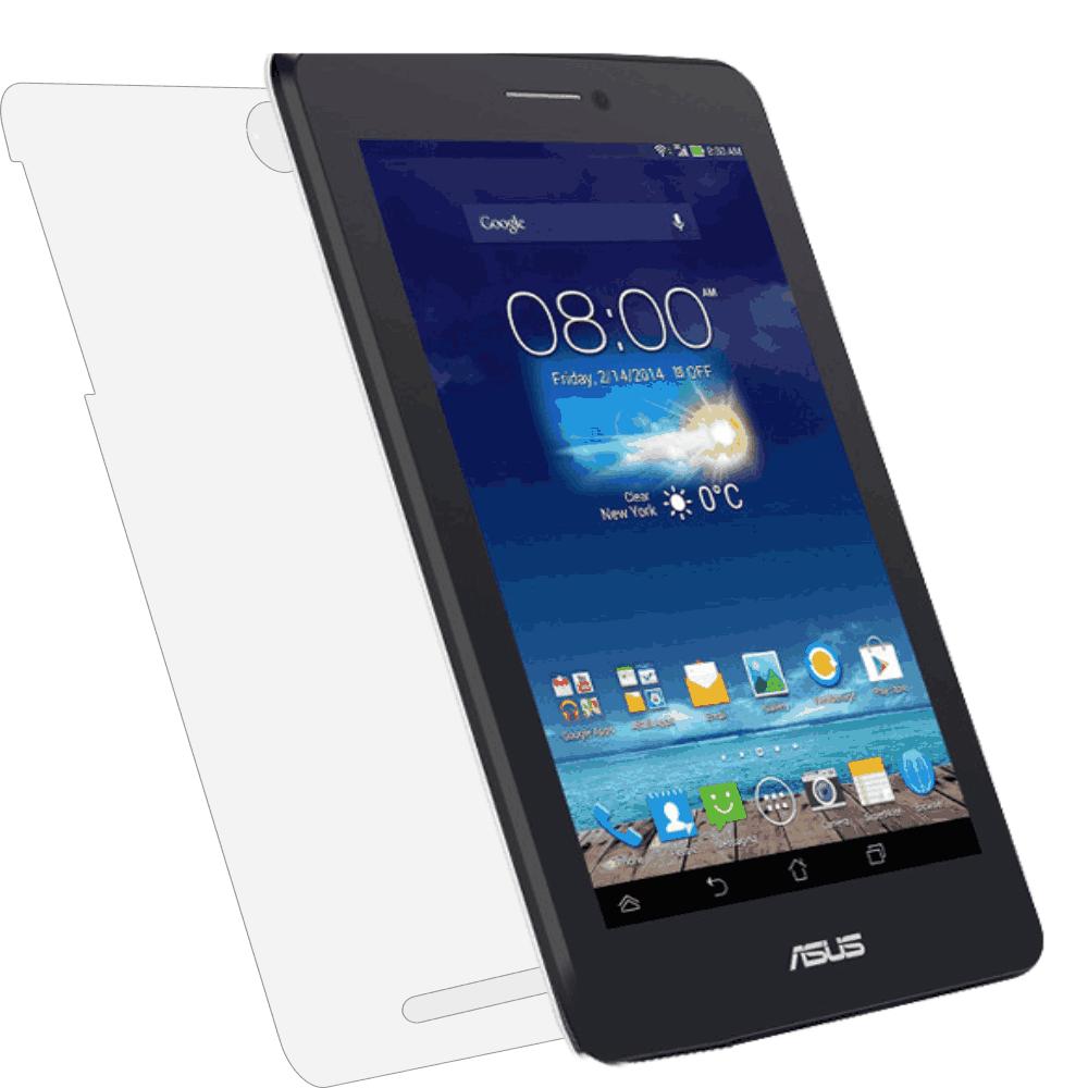 Folie de protectie Smart Protection Tableta Asus Fonepad 7 ME175CG 7.0 - doar spate imagine