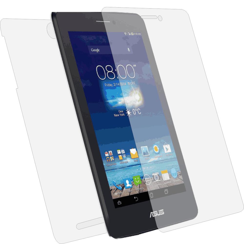 Folie de protectie Smart Protection Tableta Asus Fonepad 7 ME175CG 7.0 - fullbody-display-si-spate imagine