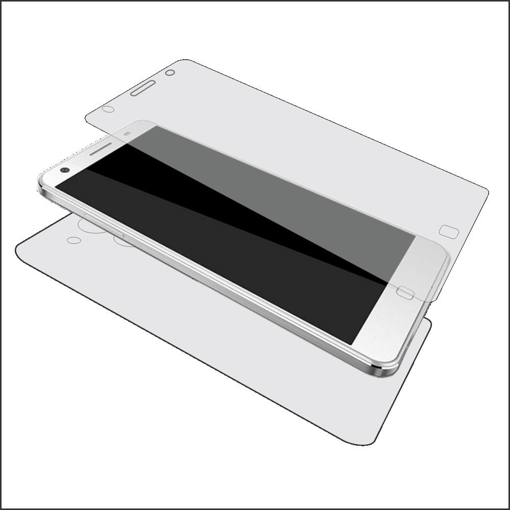 Folie de protectie Smart Protection Elephone P7000 - fullbody-display-si-spate imagine