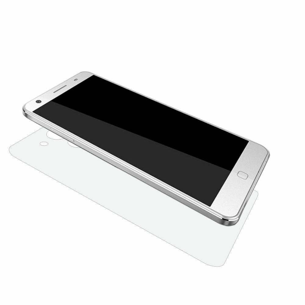 Folie de protectie Smart Protection Elephone P7000 - doar spate imagine