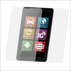 Folie de protectie Clasic Smart Protection Tableta Evolio Go Fun 3G 7 inch