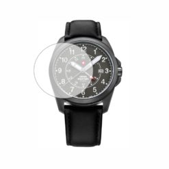 Folie de protectie Clasic Smart Protection Ceas Swiss Military by CHRONO SM34034.08