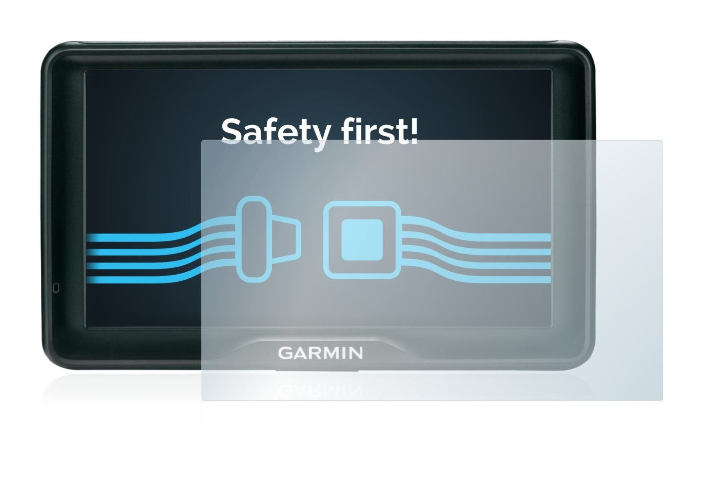 Folie de protectie Smart Protection GPS Garmin Dezl 760 - doar-display imagine