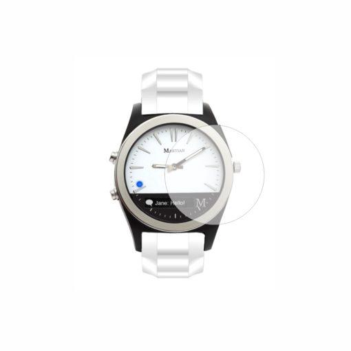 Folie de protectie Clasic Smart Protection Smartwatch Martian Notifier