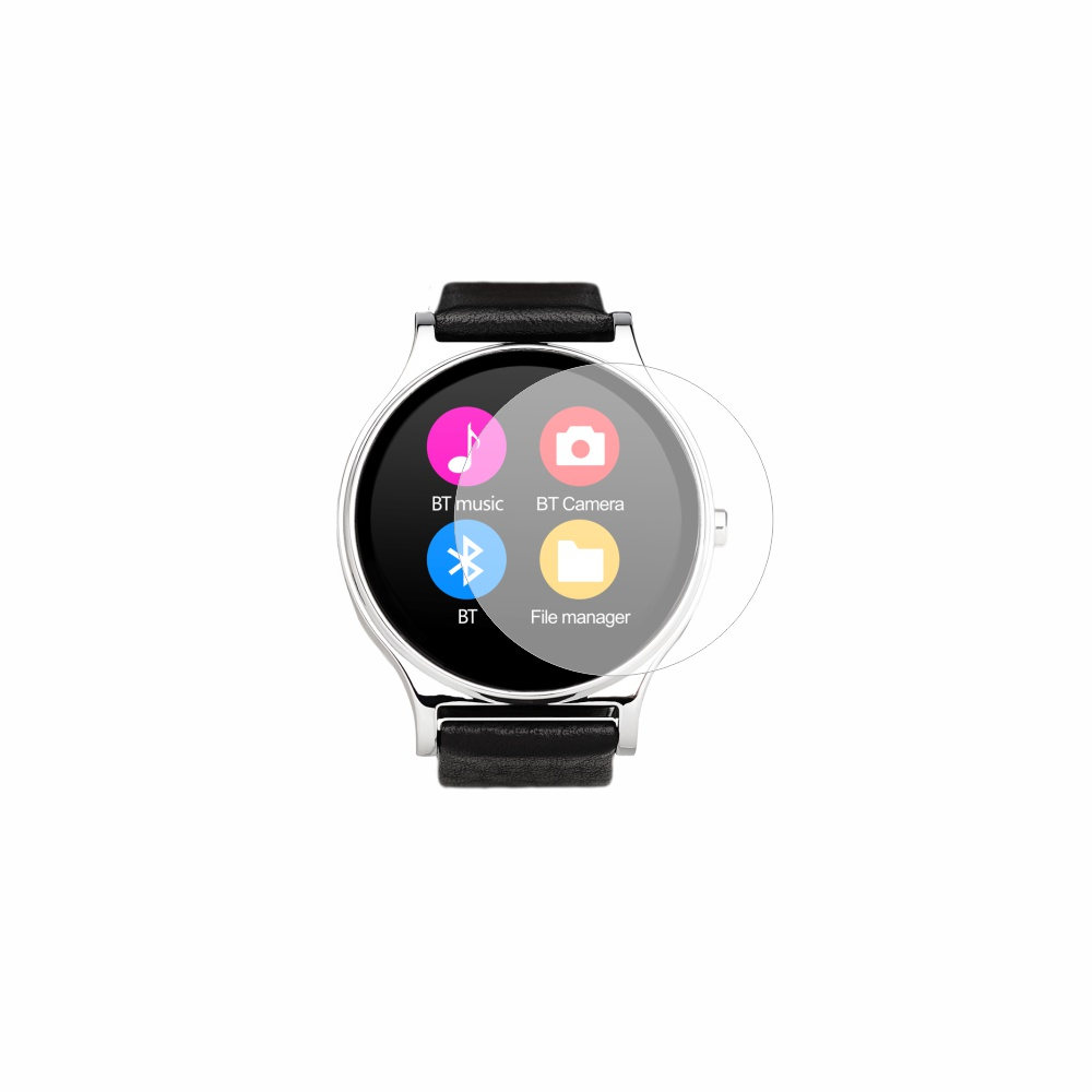 Folie De Protectie Smart Protection Smartwatch Evolio X-watch - 4buc X Folie Display