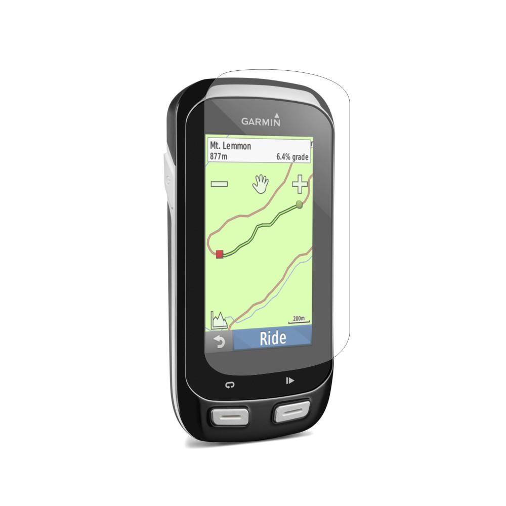 Folie de protectie Smart Protection Ciclocomputer GPS Garmin Edge 1000 - doar-display imagine