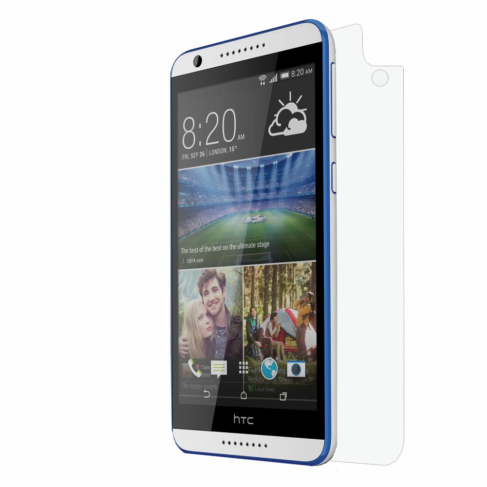 Folie de protectie Smart Protection HTC Desire 820 - doar spate imagine
