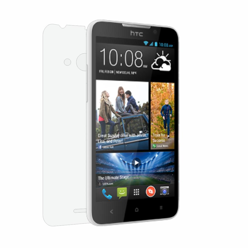Folie de protectie Smart Protection HTC Desire 516 - doar spate imagine