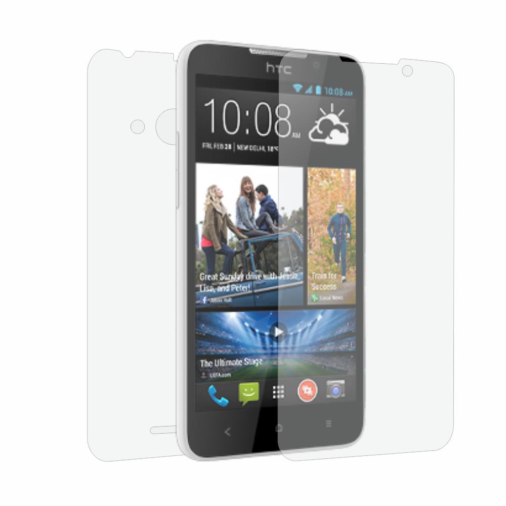 Folie de protectie Smart Protection HTC Desire 516 - fullbody-display-si-spate imagine