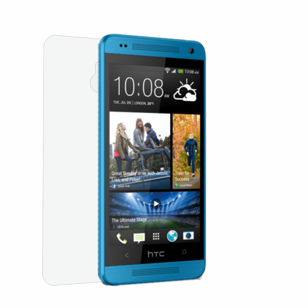 Folie de protectie Smart Protection HTC One mini - doar spate imagine