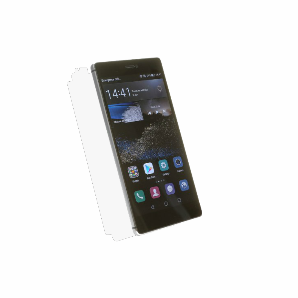 Folie de protectie Smart Protection Huawei P8 - doar spate imagine