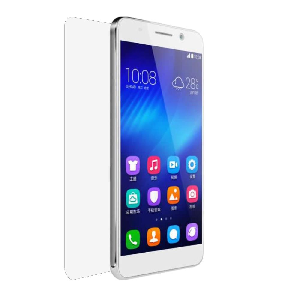 Folie de protectie Smart Protection Huawei Honor 6 Plus - doar spate imagine