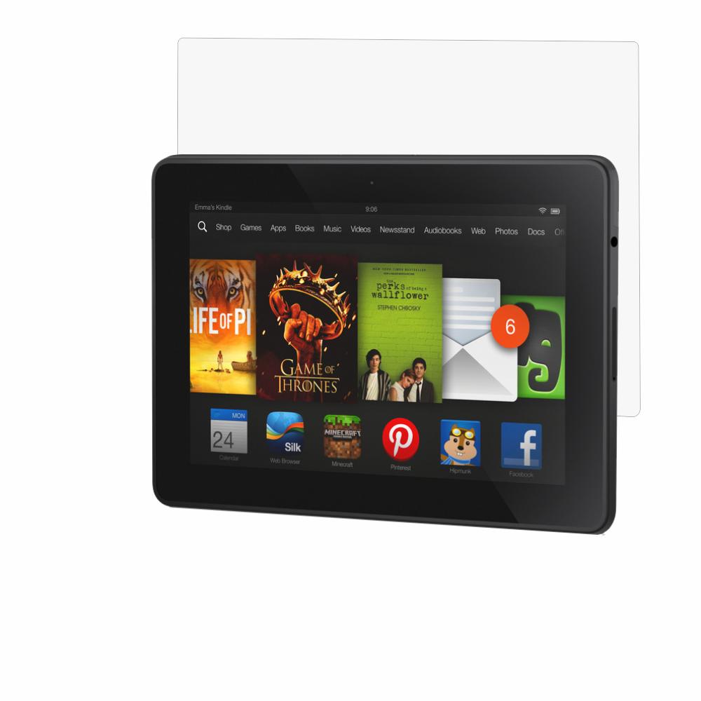 Folie de protectie Smart Protection Kindle Fire HDX 7 - doar spate imagine