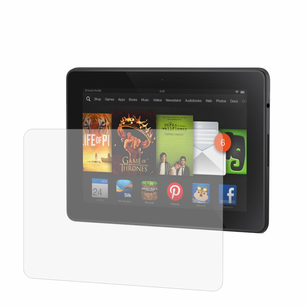 Folie de protectie Smart Protection Kindle Fire HDX 7 - doar-display imagine