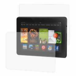 Kindle Fire HDX 7 full body