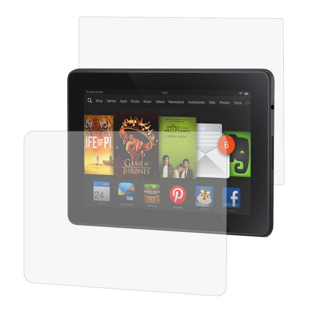 Folie de protectie Smart Protection Kindle Fire HDX 7 - fullbody-display-si-spate imagine