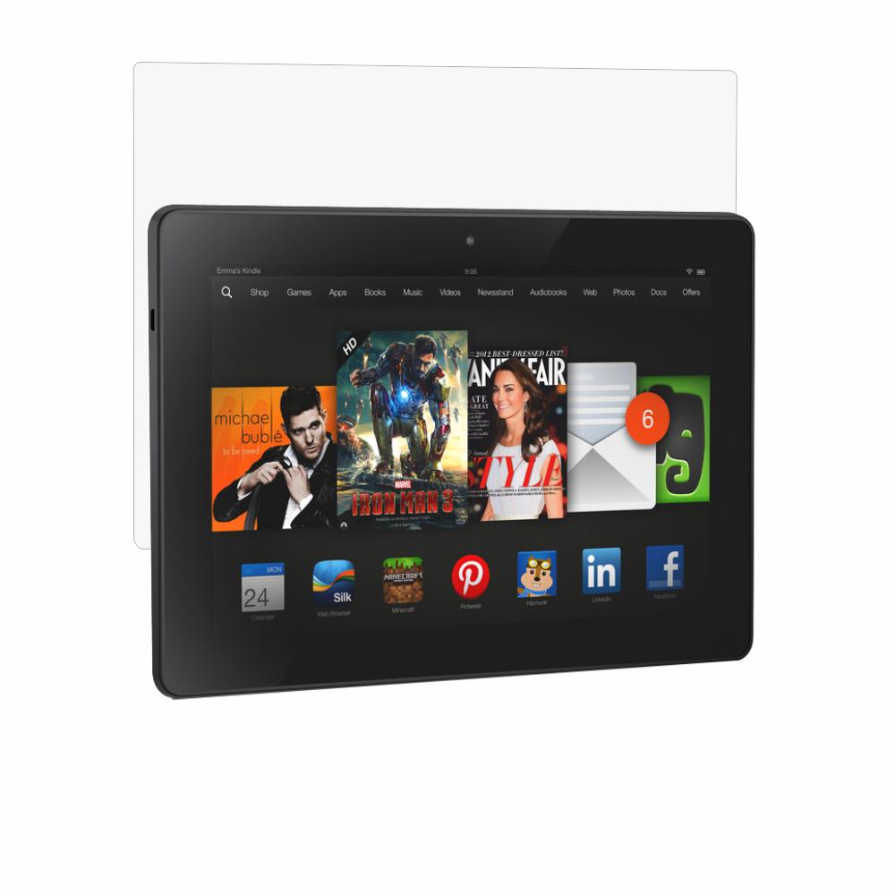 Folie de protectie Smart Protection Kindle Fire HDX 8.9 - doar spate imagine