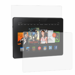 Kindle Fire HDX 8.9 fullbody