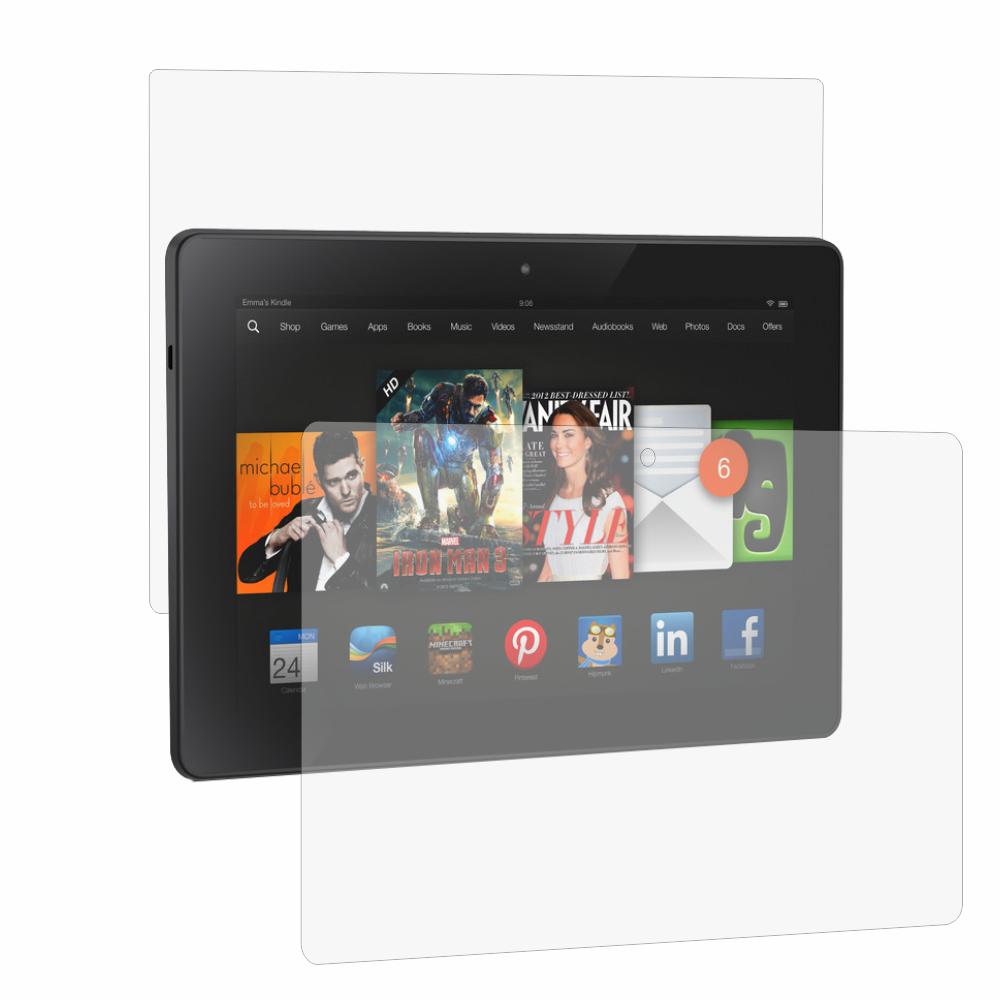 Folie de protectie Smart Protection Kindle Fire HDX 8.9 - fullbody-display-si-spate imagine