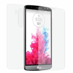LG G3 full body