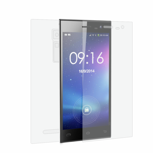 Leagoo Lead 1 full body