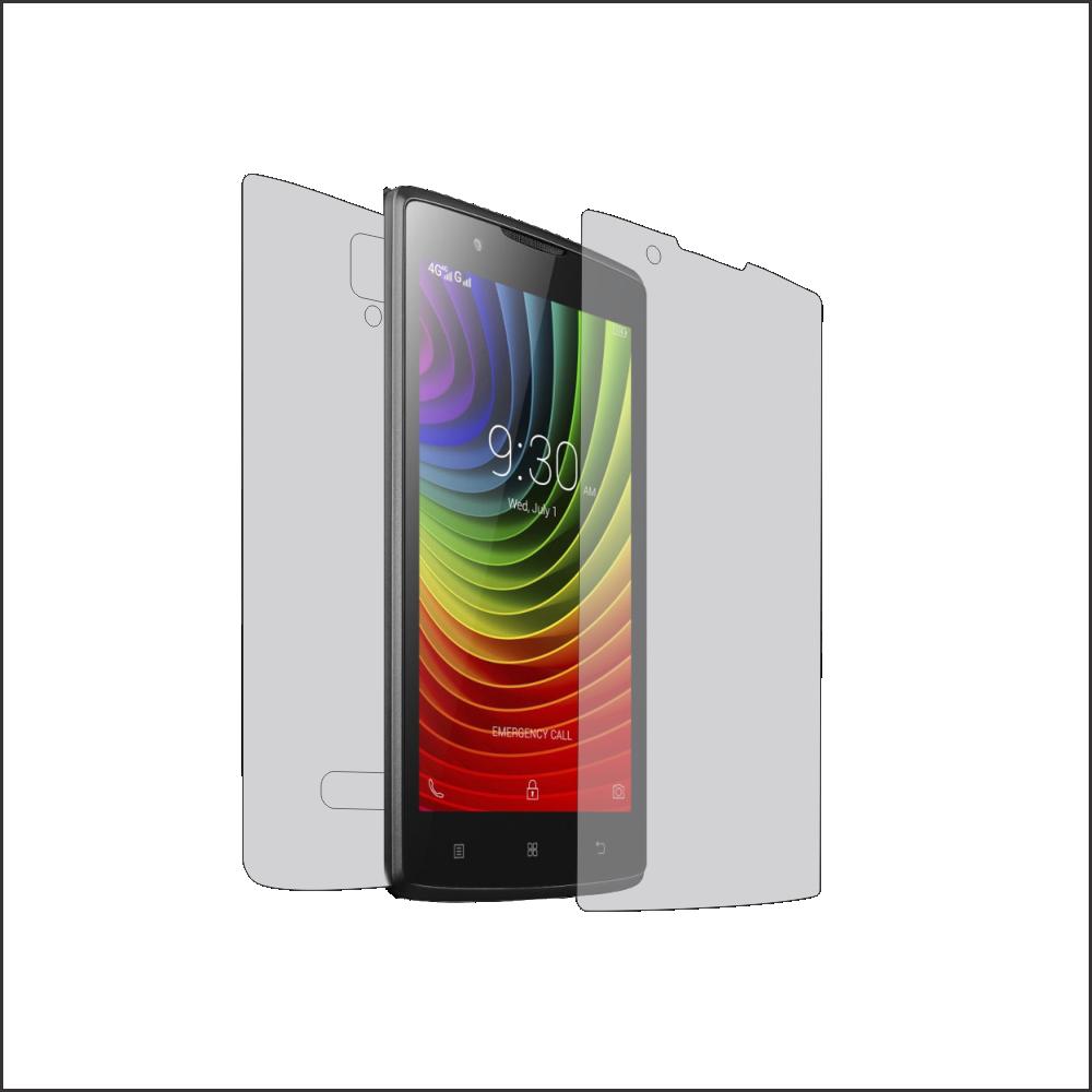 Folie de protectie Smart Protection Lenovo A2010 - fullbody-display-si-spate imagine