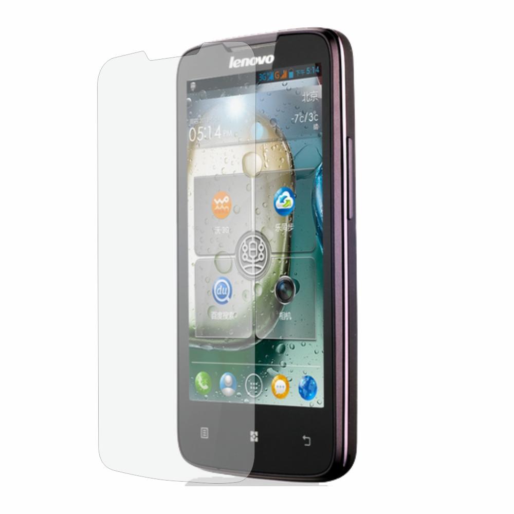 Folie de protectie Smart Protection Lenovo A820 - doar-display imagine