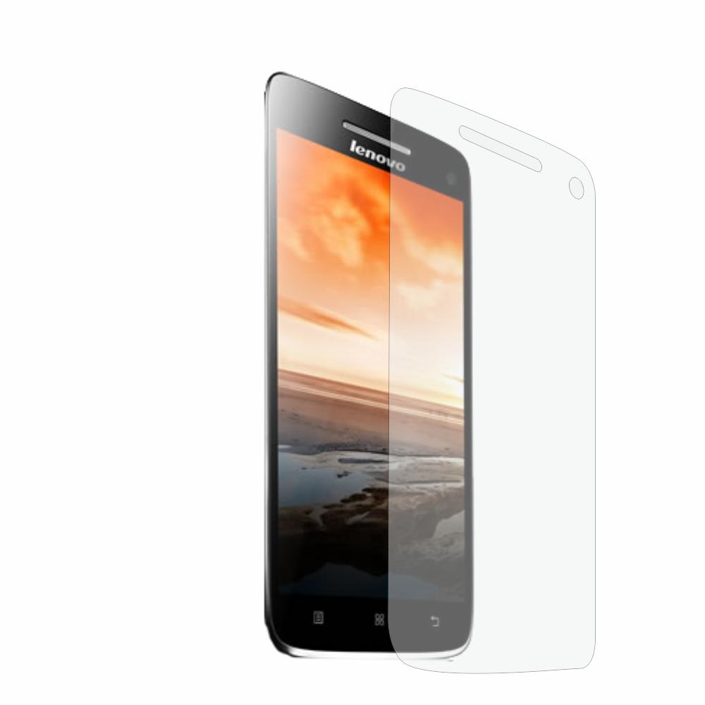 Folie de protectie Smart Protection Lenovo Vibe X S960 - doar-display imagine