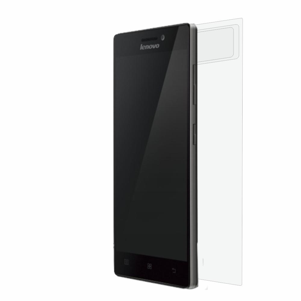 Folie de protectie Smart Protection Lenovo Vibe Z2 5.5 - doar spate imagine