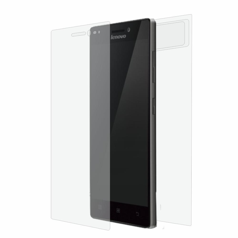 Folie de protectie Smart Protection Lenovo Vibe Z2 5.5 - fullbody-display-si-spate imagine