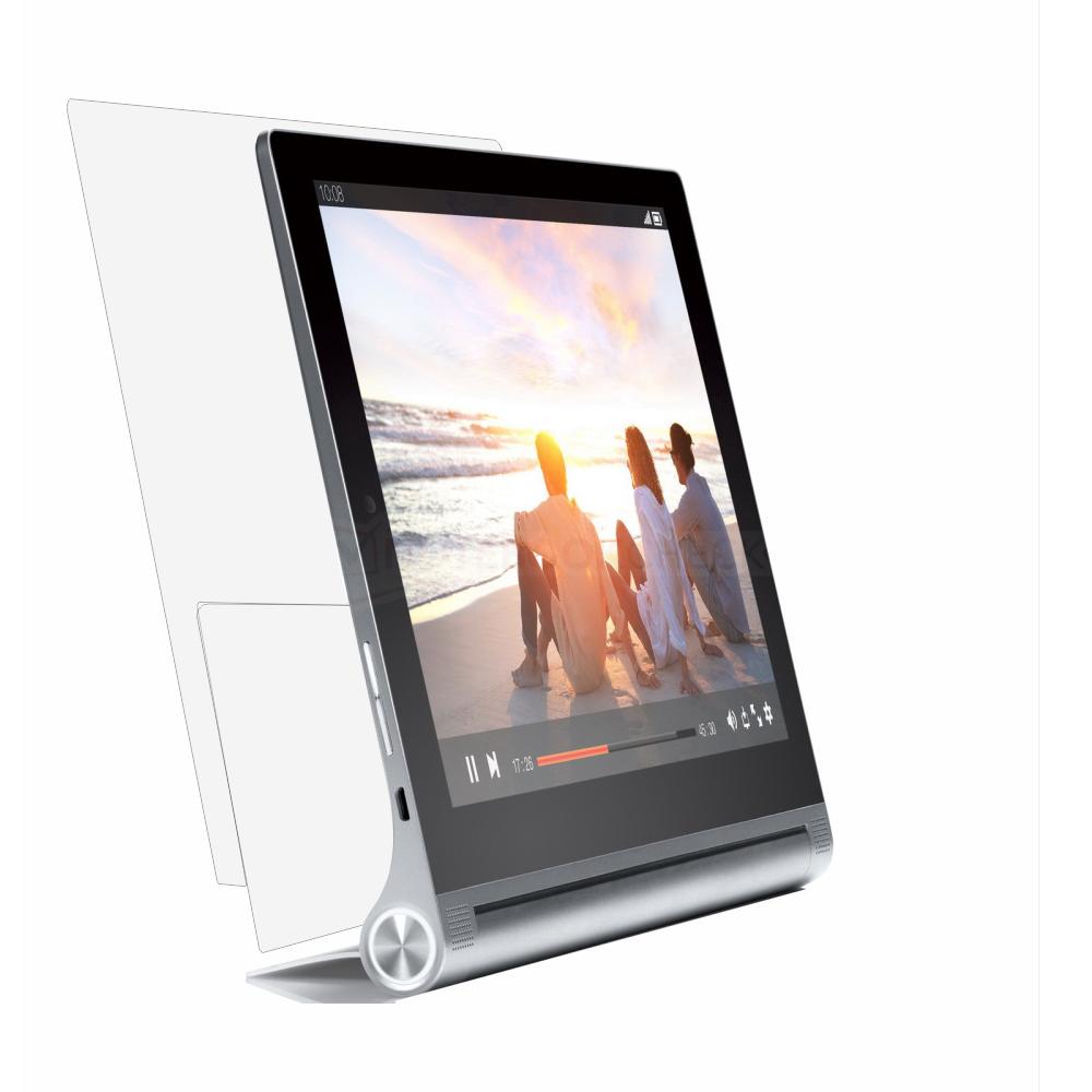 Folie de protectie Smart Protection Tableta Lenovo Yoga Tablet 2 10.0 - doar spate imagine