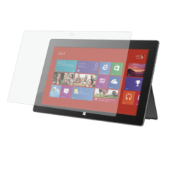 Microsoft Surface Pro 1 front