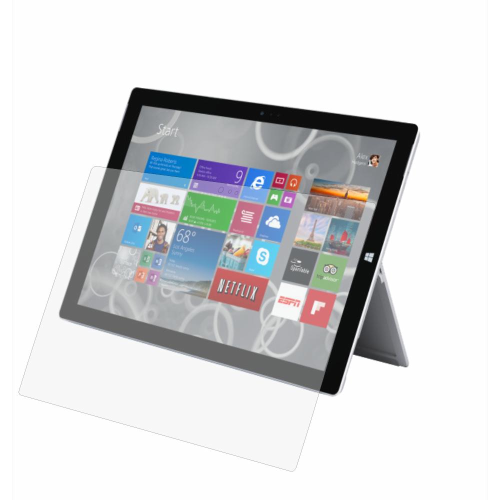 Folie de protectie Smart Protection Tableta Surface Pro 3 12.0 - doar-display imagine
