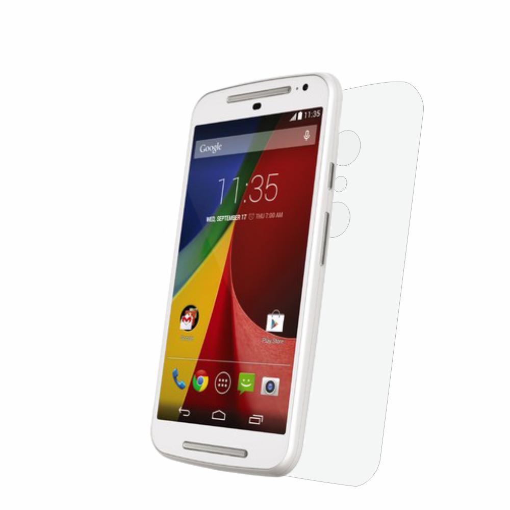 Folie de protectie Smart Protection Motorola Moto G2 - doar spate imagine