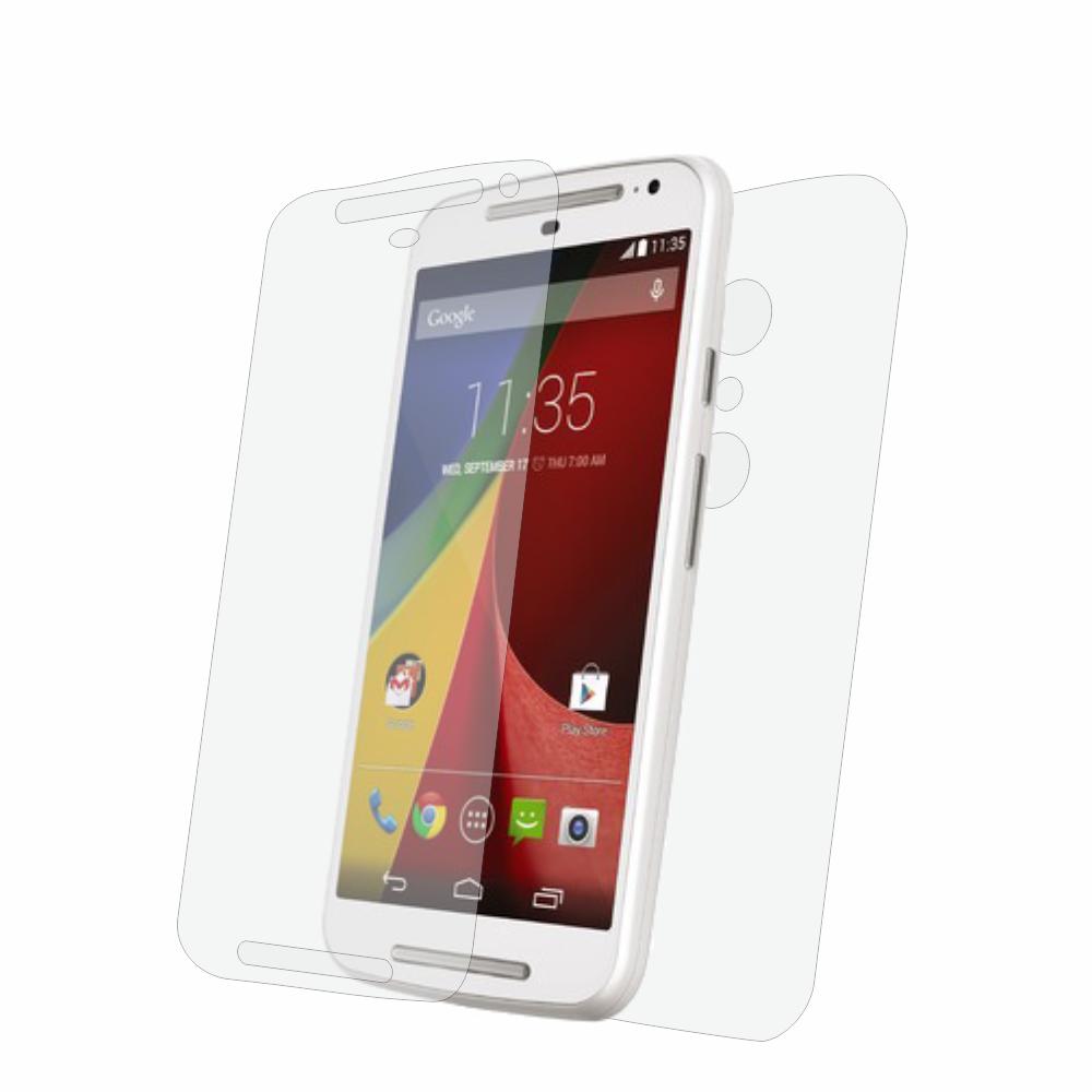 Folie de protectie Smart Protection Motorola Moto G2 - fullbody-display-si-spate imagine