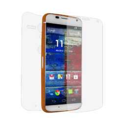 Motorola Moto X Wood full body