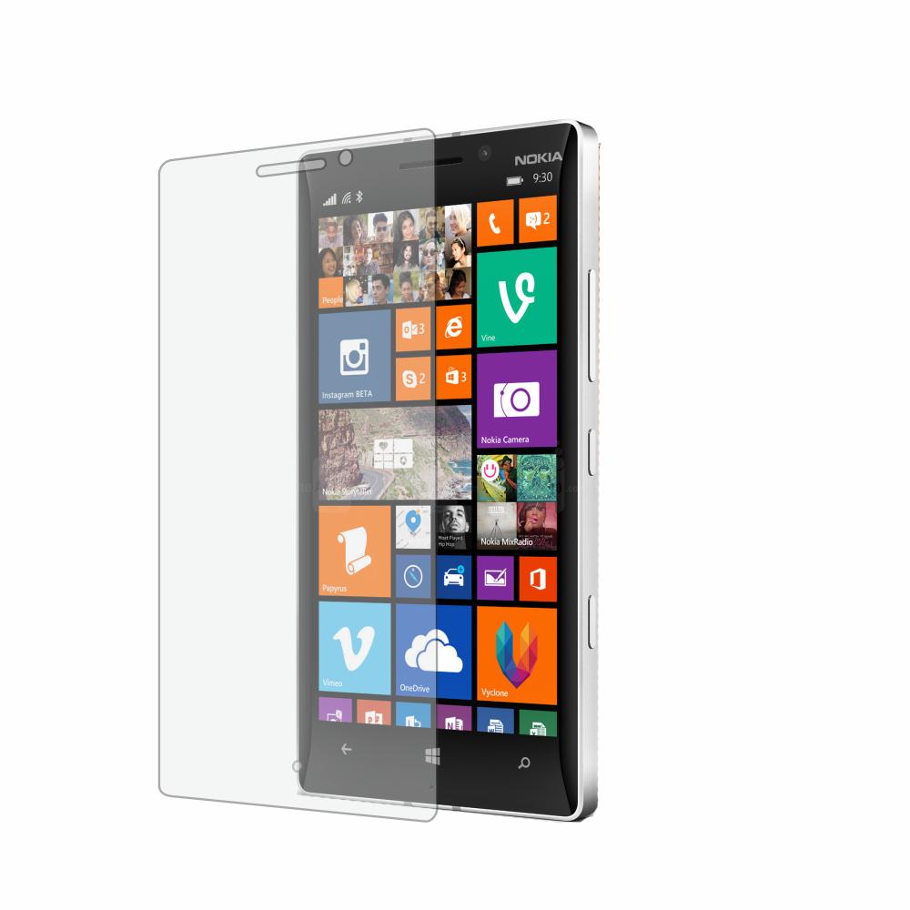 Folie de protectie Smart Protection Nokia Lumia 930 - doar-display imagine
