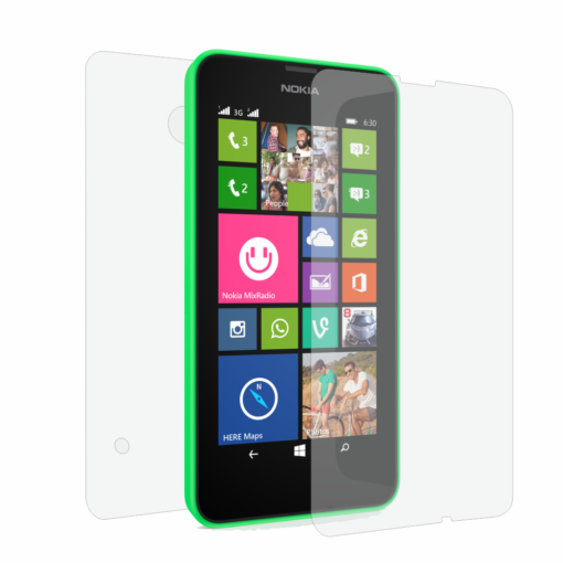 Nokia Lumia 630 si 635 bun full body
