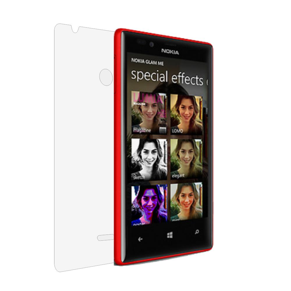 Folie de protectie Smart Protection Nokia Lumia 720 - doar spate imagine