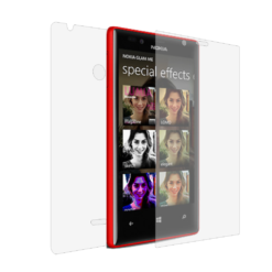Nokia Lumia 720 full body