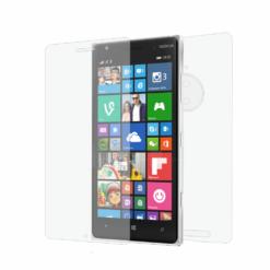 Nokia Lumia 830 full body