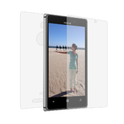 Nokia Lumia 925 full body