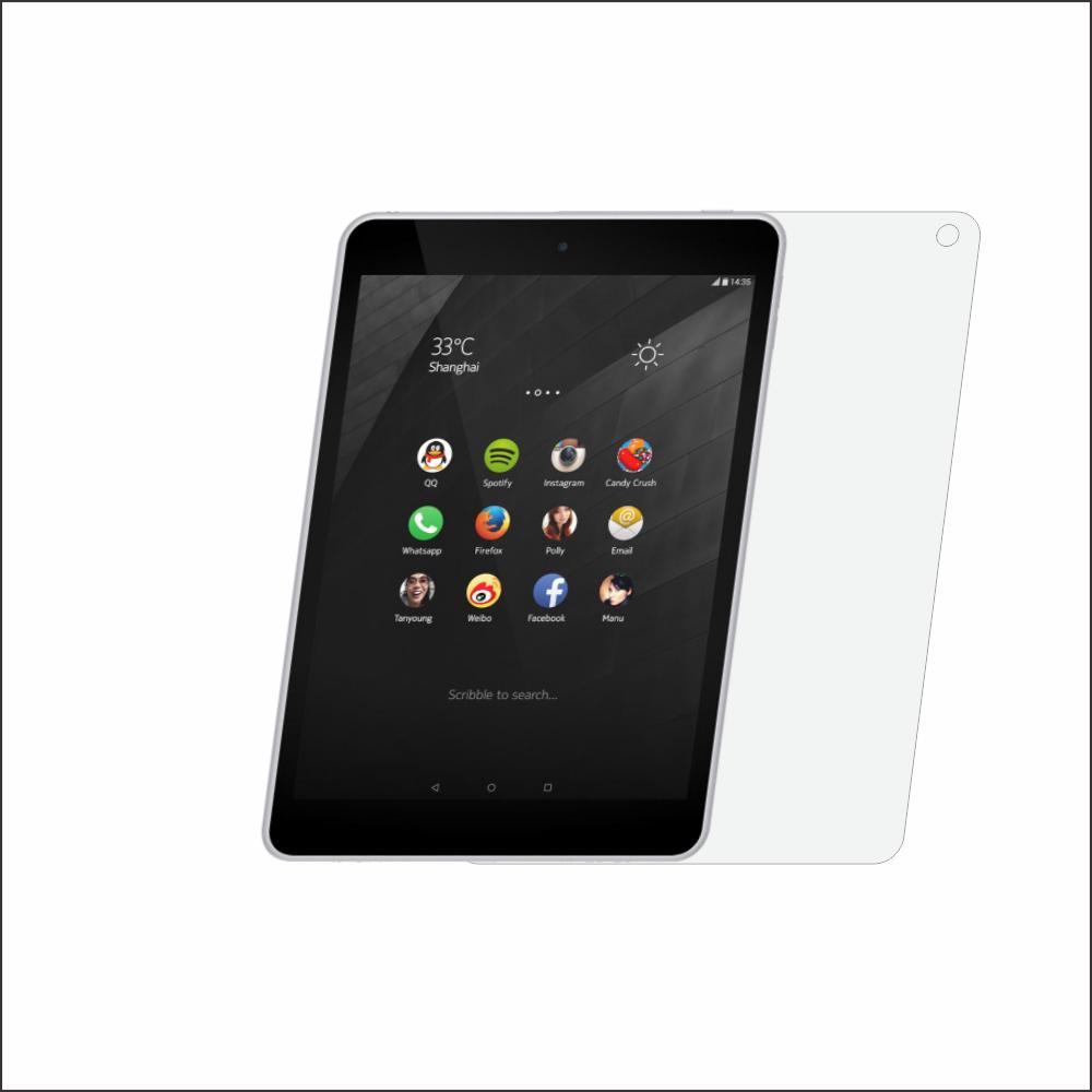Folie de protectie Smart Protection Tableta Nokia N1 7.9 - doar spate imagine