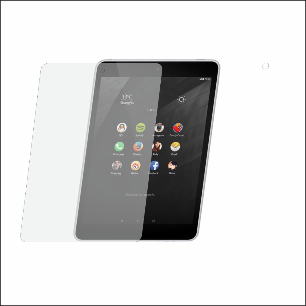 Folie de protectie Smart Protection Tableta Nokia N1 7.9 - doar-display imagine