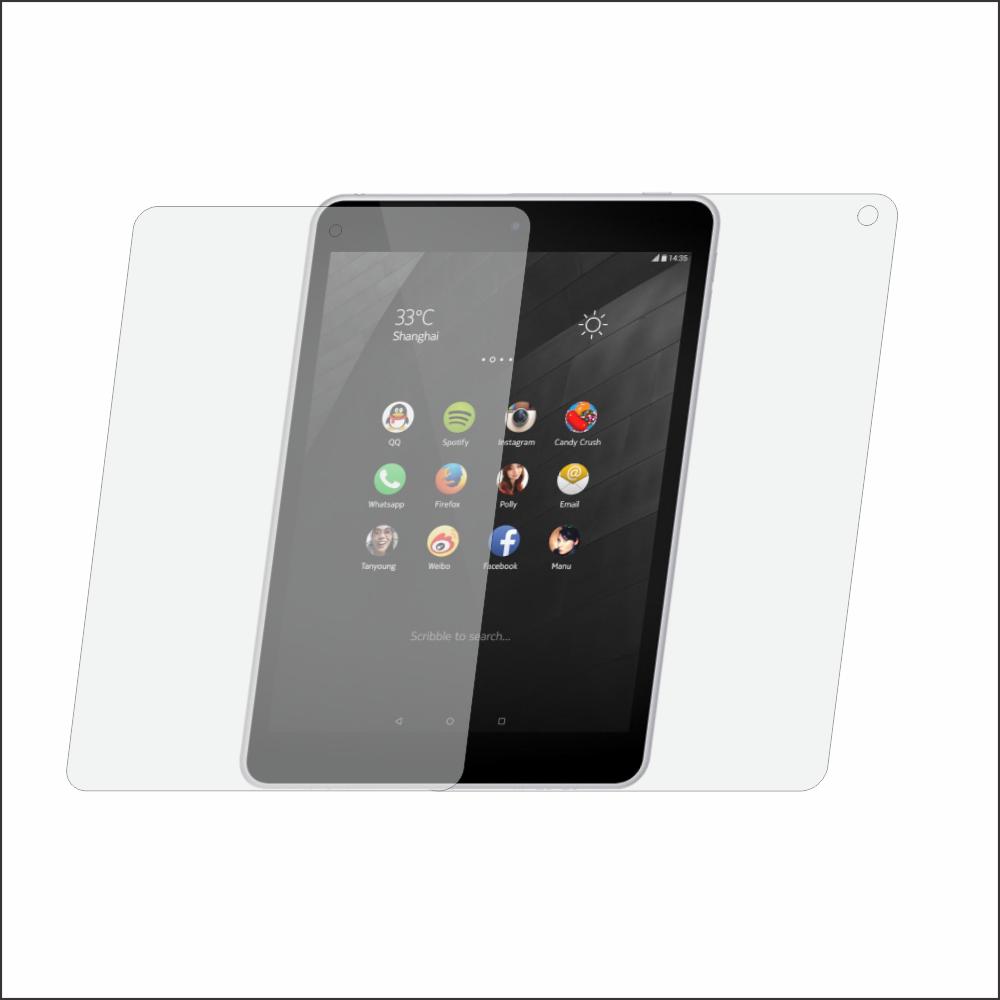 Folie De Protectie Smart Protection Tableta Nokia N1 7.9 - Fullbody-display-si-spate