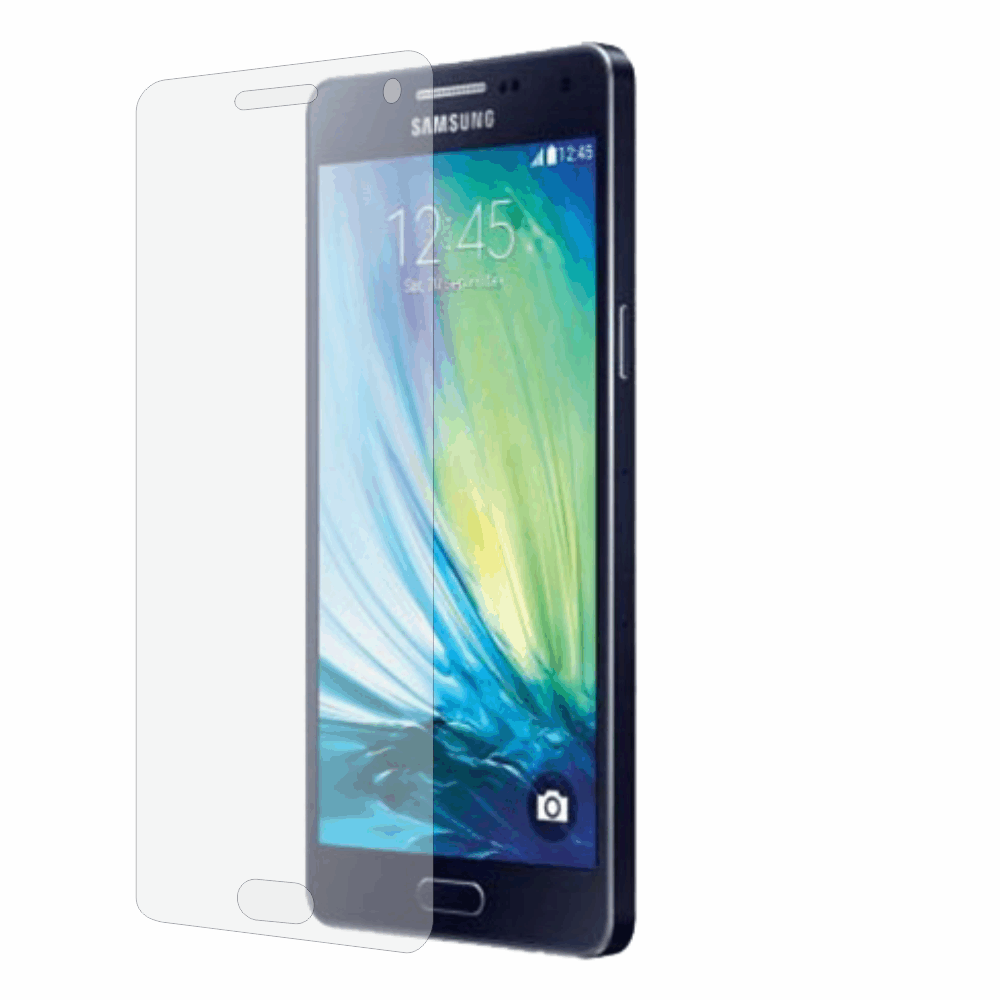 Folie de protectie Smart Protection Samsung Galaxy A3 - doar-display imagine
